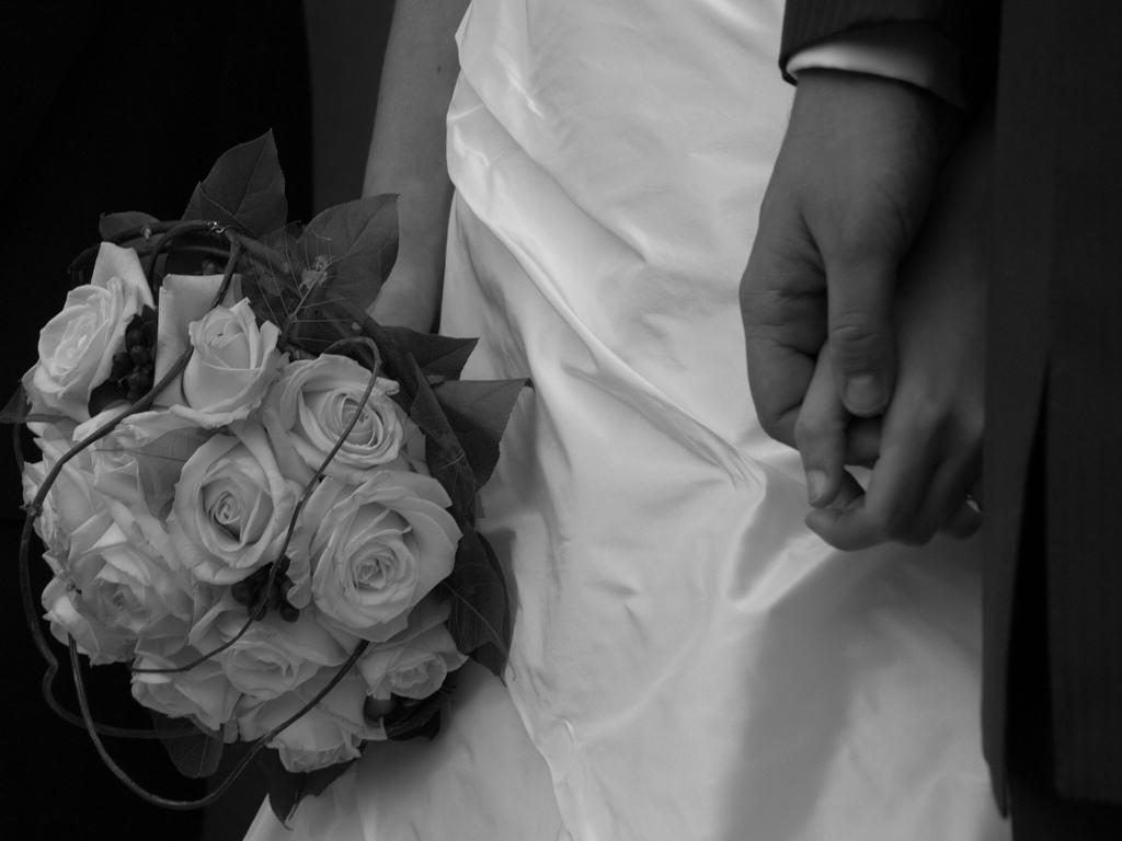 po co mi ślub