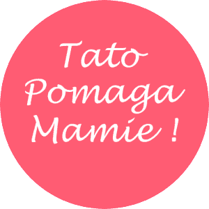 Logo Tato Pomaga Mamie