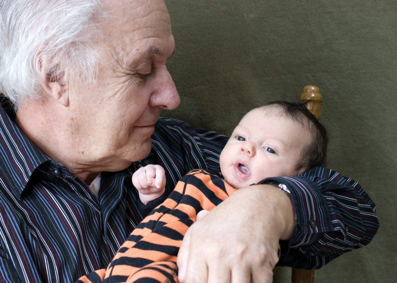 Dobrze być dziadkiem