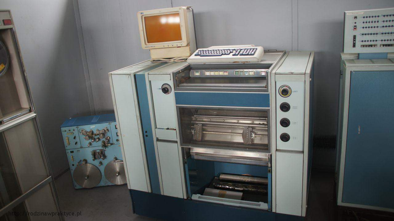 "komputer Odra"" - mała część 2"