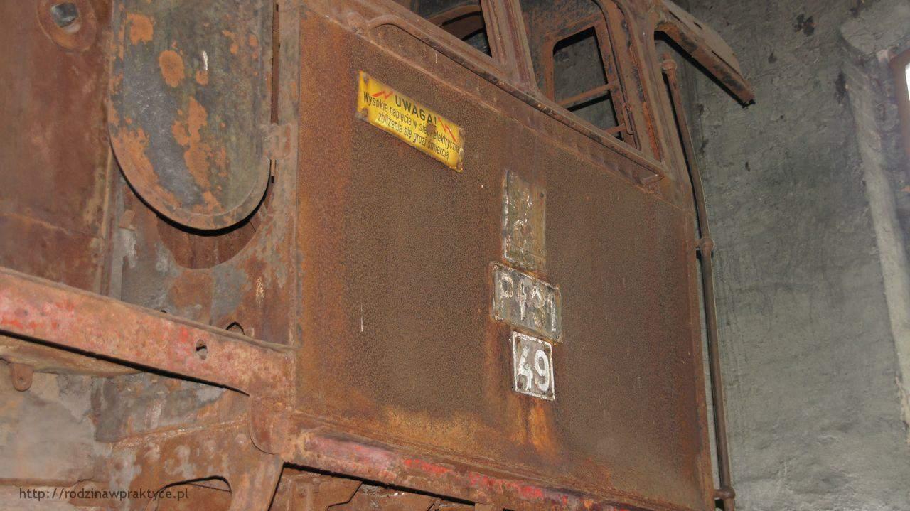 Ta lokomotywa będzie remontowana 2