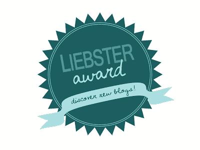 Liebster Blog Award Logo