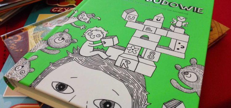 Tata w budowie – książka którą warto przeczytać